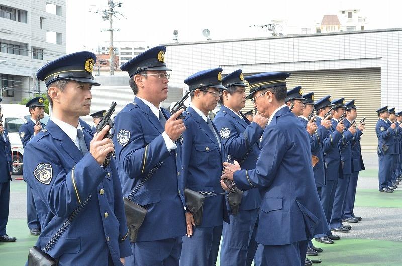 沖縄県警察部 - JapaneseClass.j...