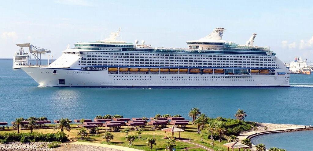 クルーズ船、那覇港に85隻寄港できず 15~17年、岸壁不足で ...