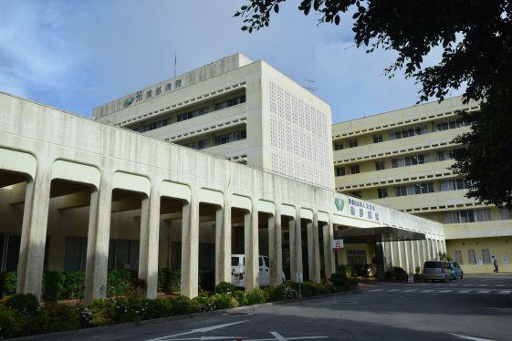 南部病院に移転案 現豊見城中央病院へ