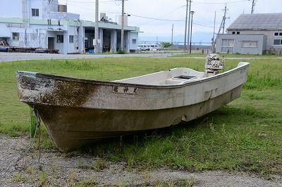 bf6d43b4ce7528f08865259f61a5eba5 - 東日本大震災で流された岩手の漁船、なぜか沖縄で見つかる