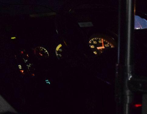 路線バス、本島東海岸で速度超過頻繁
