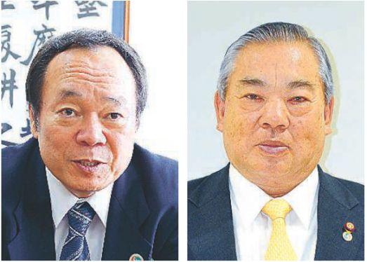 安慶田氏の口利き認定 那覇地裁、525万円賠償命令