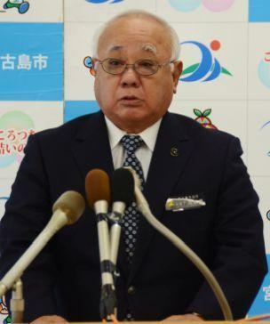 デニー激怒 沖縄の宮古島市が辺野古県民投票を拒否 石垣市も反対明言