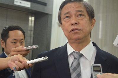 「辺野古埋め立て承認撤回の効力停止は無効」 沖縄県が日本政府を提訴