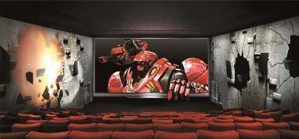 サンエー パルコ 映画 館
