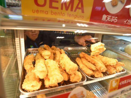 ファミマで98円天ぷらを試験発売→即完売…全国販売で天ぷら屋つぶしへ