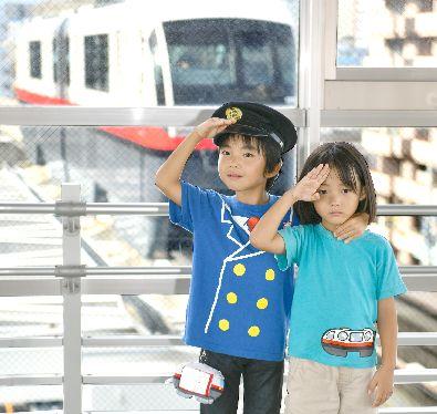 7歳のゆいレール博士、浦添延長心待ち
