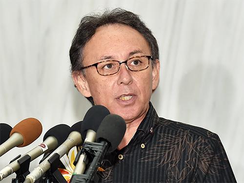 辺野古関与取り消し訴訟 県敗訴