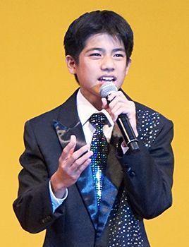 15歳、演歌の星へ 「同年代も演歌に興味を持ち盛り上がるとうれしい ...