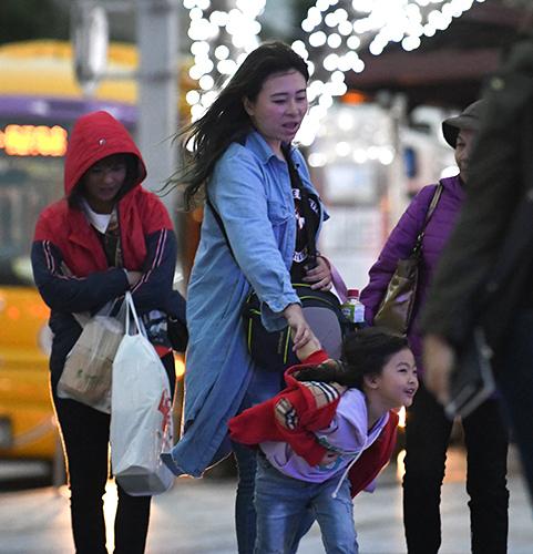 沖縄に冬の足音 那覇で6度下がり最高気温21.8度