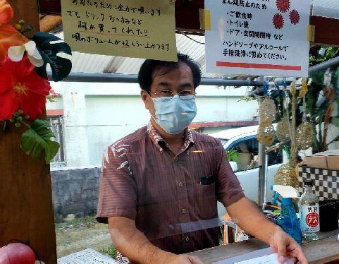 「観光は悪、悲しい」  県内宿泊施設、感染拡大と誘客ジレンマ