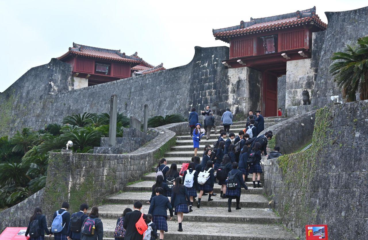 旅行 コロナ 沖縄