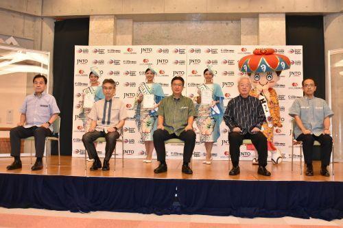 Expo 2020 ツーリズム ツーリズムEXPOジャパン2019に行ってきました!様子や楽しみ方のコツをレポート!