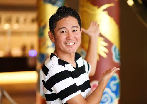 ガレッジセールの川田さん「エンタメの力で再建応援したい」 - 琉球 ...