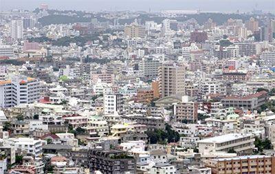 沖縄県内3大学 10月末の就職内定率30%割れ