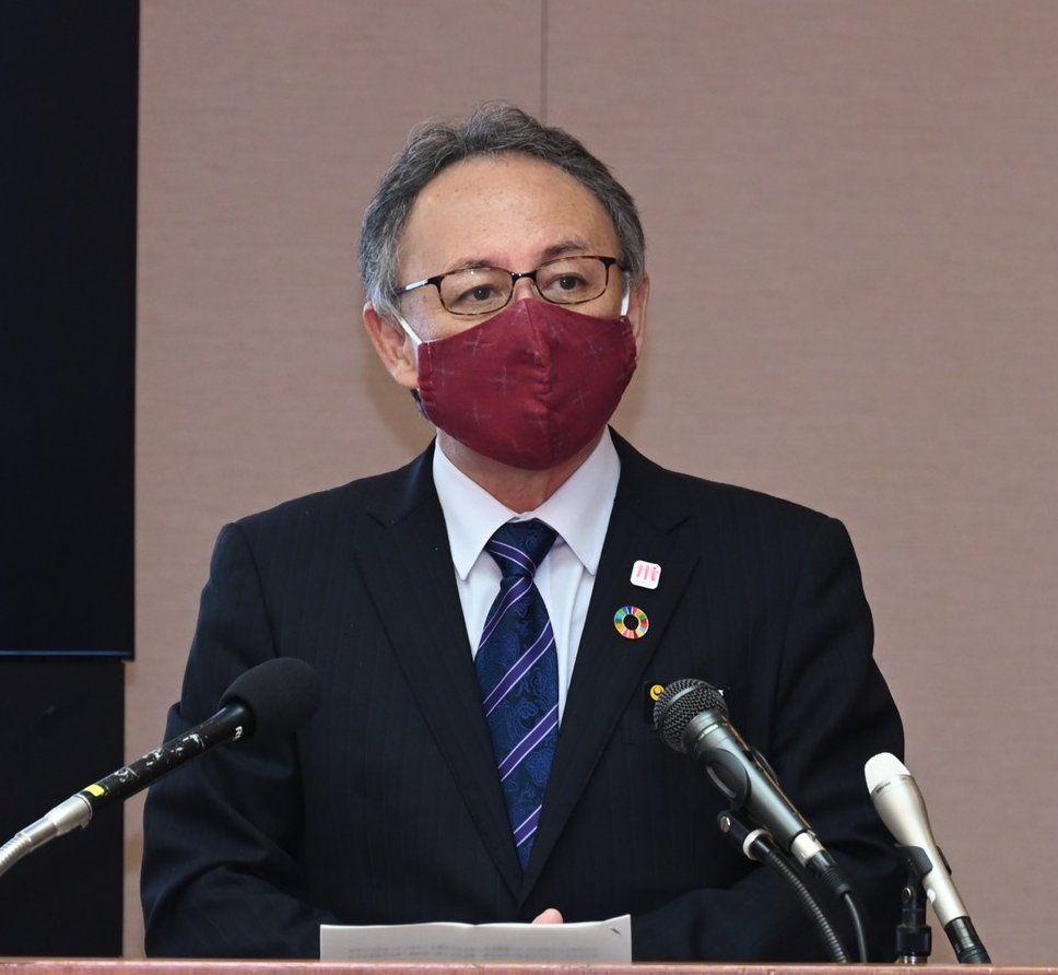 者 沖縄 コロナ 感染