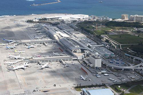 Pcr 検査 空港 那覇 那覇空港、PCR検査を拡大 緊急事態宣言対象地域からの希望者に