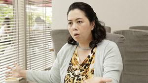 「全日本おばちゃん党」谷口さんと考える憲法の三大原理