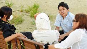 子と向き合う覚悟新た 沖縄少年院法務教官の武藤杜夫さん