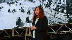 「テクノロジーが創る未来社会」 澤円(マイクロソフトテクノロジーセンター センター長)