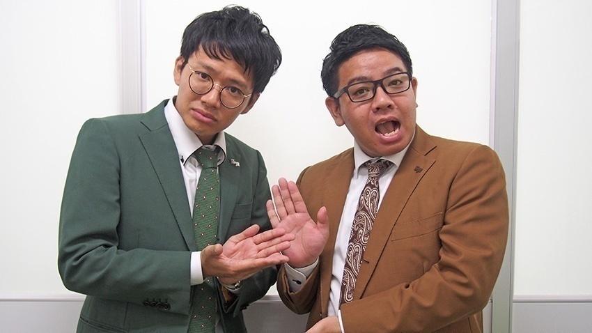 ミキ 京都出身、結成7年目の仲良し兄弟コンビ「ミキ」。右が兄の昴生(こうせい)さん、左が弟の亜生(あせい)さん