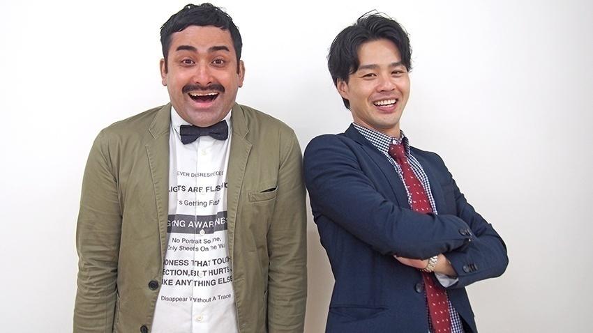 もはや沖縄県民!?よしもと芸人デニス流「沖縄の楽しみ方」がニクい - 琉球新報Style - 沖縄の毎日をちょっと楽しく新しくするウェブマガジン。