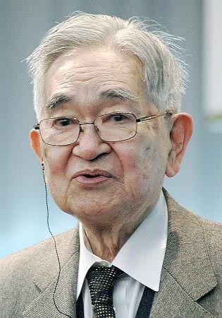 思想家、鶴見俊輔氏が死去 哲学から大衆文化まで - 琉球新報 - 沖縄の ...